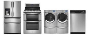 Admiral Appliance Repair Thornhill