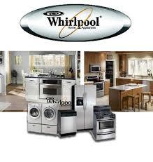 Whirlpool Appliance Repair Thornhill