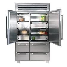 Refrigerator Technician Thornhill